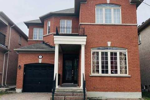 House for rent at 55 Capera Dr Vaughan Ontario - MLS: N4433890