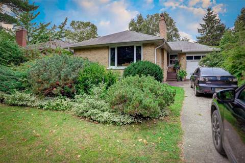 House for sale at 55 Cardigan Rd Toronto Ontario - MLS: W4580968