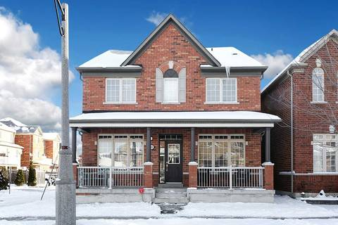 House for sale at 55 Cardrew St Markham Ontario - MLS: N4634636