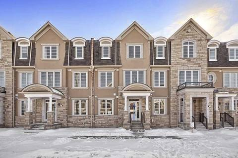 Townhouse for sale at 55 Casely Ave Richmond Hill Ontario - MLS: N4694689
