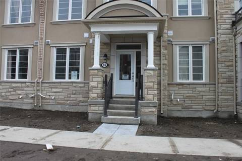Townhouse for rent at 55 Casely Ave Richmond Hill Ontario - MLS: N4734298