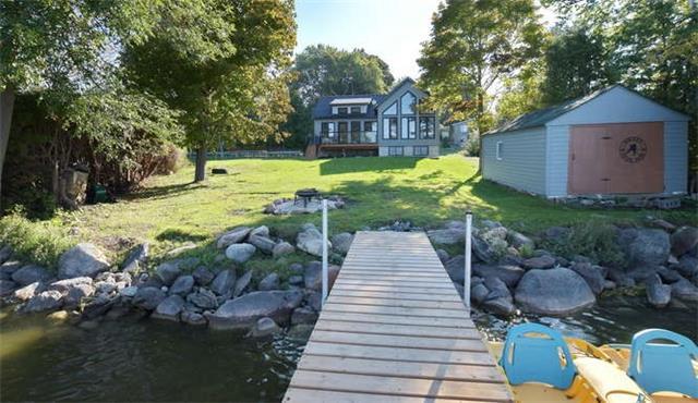 House for sale at 55 Cedar Grove Drive Scugog Ontario - MLS: E4256085