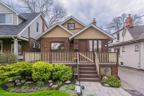 House for sale at 55 Central St Toronto Ontario - MLS: W4453963