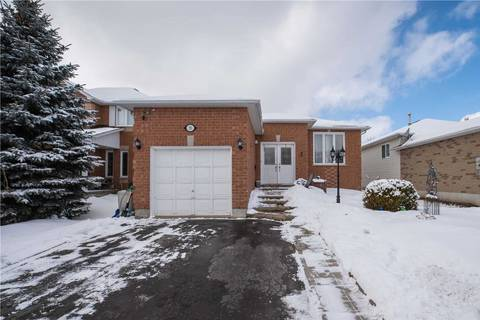 House for sale at 55 Chalmers Dr Barrie Ontario - MLS: S4703568
