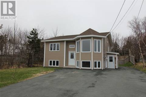 House for sale at 55 Chamberlains Rd Conception Bay South Newfoundland - MLS: 1195800