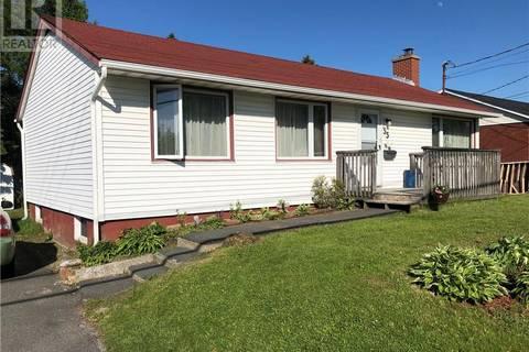 House for sale at 55 Champlain Dr Saint John New Brunswick - MLS: NB026303