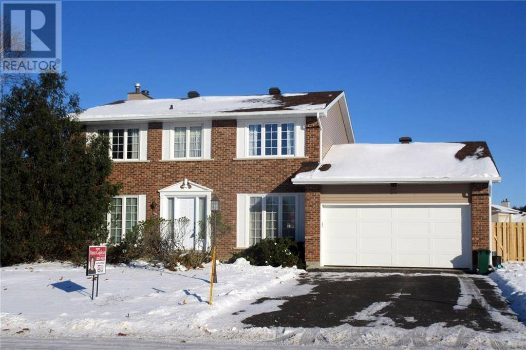 House for sale at 55 Charing Rd Ottawa Ontario - MLS: 1175045
