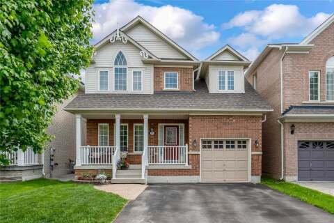 House for sale at 55 Chippingwood Manr Aurora Ontario - MLS: N4780475