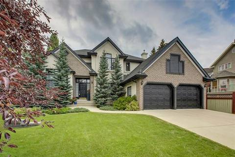 House for sale at 55 Christie Estate Te Southwest Calgary Alberta - MLS: C4245175