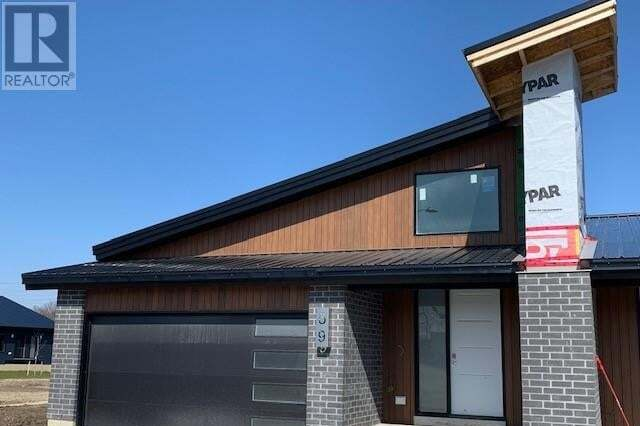 Townhouse for sale at 55 Clara Cres Chatham Ontario - MLS: 20005832