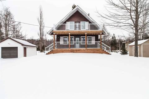 House for sale at 55 Clarence Ave South Bruce Peninsula Ontario - MLS: X4361578