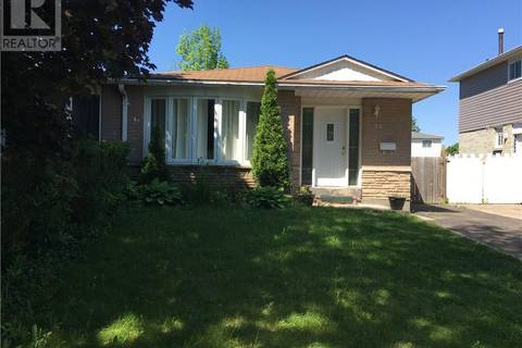 House for sale at 55 Coachwood Rd Brantford Ontario - MLS: 30745106