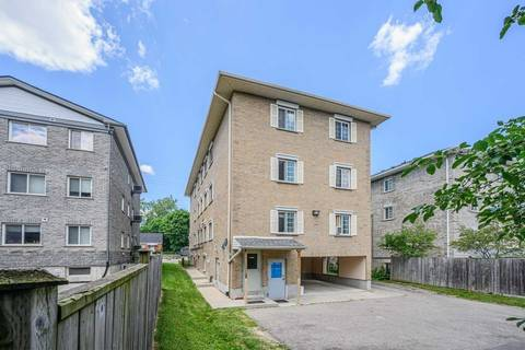 Home for sale at 55 Columbia St Waterloo Ontario - MLS: X4625653