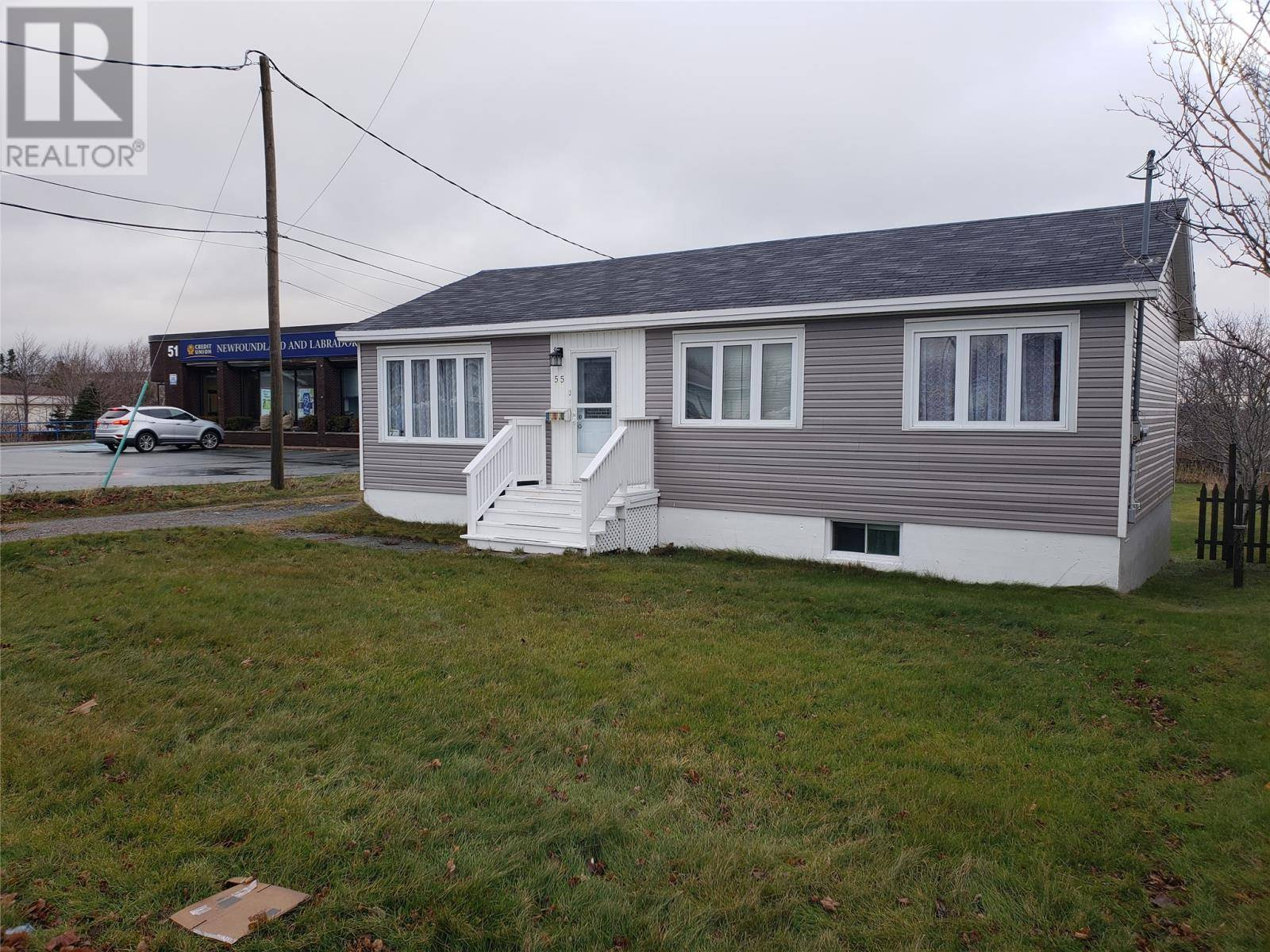 Home for sale at 55 Commonwealth Ave Mount Pearl Newfoundland - MLS: 1209608