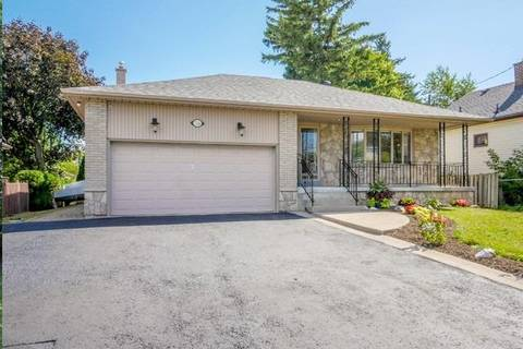 House for sale at 55 Commonwealth Ave Toronto Ontario - MLS: E4569170