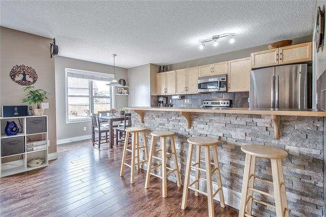 For Sale: 55 Copperstone Gate Southeast, Calgary, AB | 3 Bed, 3 Bath House for $439,900. See 50 photos!