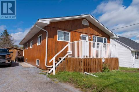 House for sale at 55 Coster St Saint John New Brunswick - MLS: NB023983