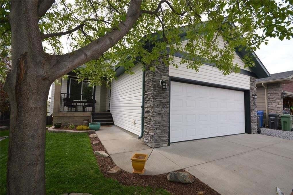 House for sale at 55 Crystalridge Cl Crystalridge, Okotoks Alberta - MLS: C4294951