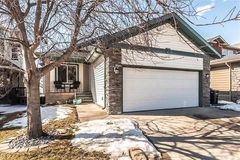House for sale at 55 Crystalridge Cs Okotoks Alberta - MLS: C4292079