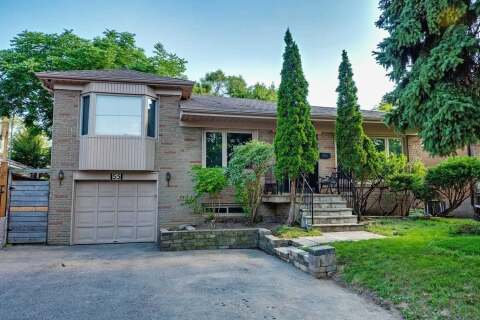 House for sale at 55 Danby Ave Toronto Ontario - MLS: C4945895