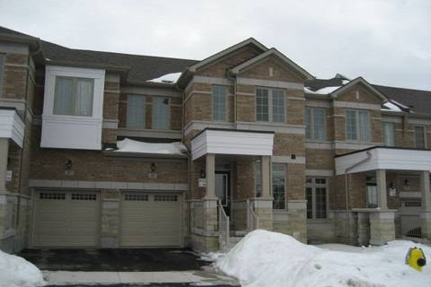 Townhouse for sale at 55 Decast Cres Markham Ontario - MLS: N4687280