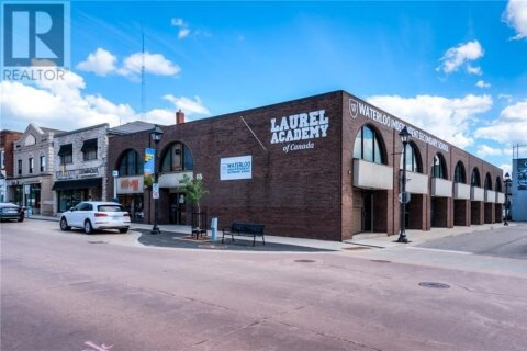 Commercial property for sale at 55 Dickson St Cambridge Ontario - MLS: 30825137