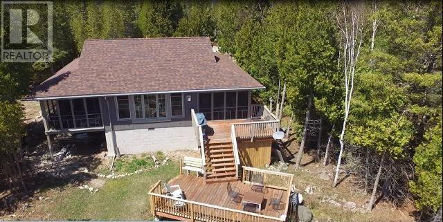 55 Donald Road Northern Bruce Peninsula For Sale