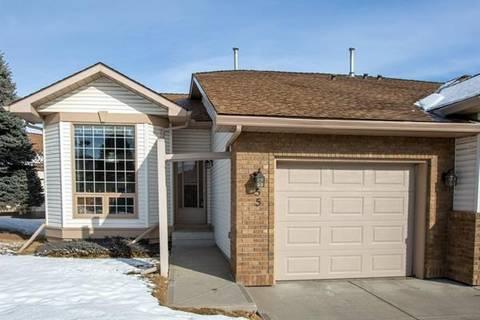 Townhouse for sale at 55 Douglas Woods Pk Southeast Calgary Alberta - MLS: C4285837