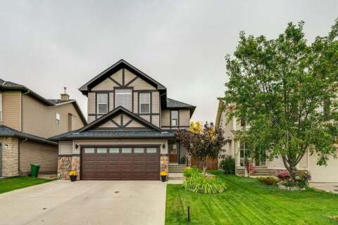 House for sale at 55 Drake Landing Wy Okotoks Alberta - MLS: A1034407