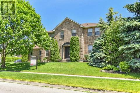 House for sale at 55 Drumlin Dr Cambridge Ontario - MLS: 30750322