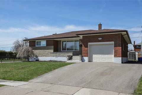 House for sale at 55 Eastdale Cres Welland Ontario - MLS: 30724094