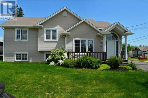 House for sale at 55 Edouard St Shediac New Brunswick - MLS: M121067