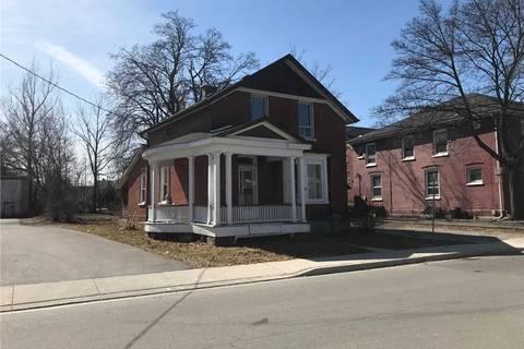 House for rent at 55 Elizabeth St Brampton Ontario - MLS: W4615324