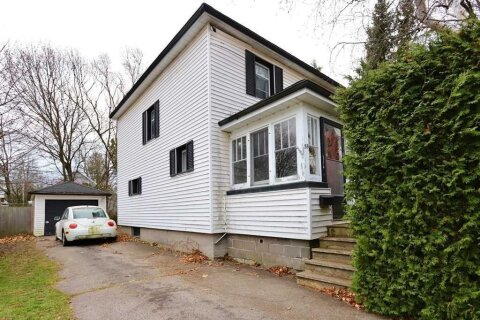 House for sale at 55 Ellen St Port Hope Ontario - MLS: X4997732