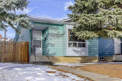 Property for rent at 55 Erin Ridge Rd Southeast Calgary Alberta - MLS: C4289792