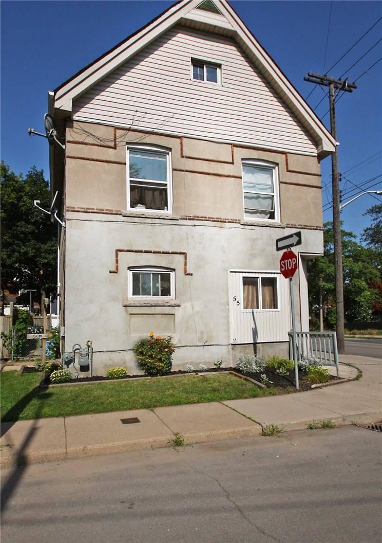 House for sale at 55 Fairleigh Ave N Hamilton Ontario - MLS: H4060821