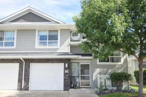 Townhouse for sale at 55 Fairways  Dr NW Airdrie Alberta - MLS: A1020824
