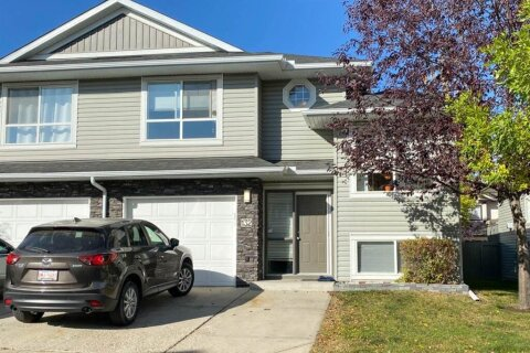 Townhouse for sale at 55 Fairways  Dr NW Airdrie Alberta - MLS: A1041303