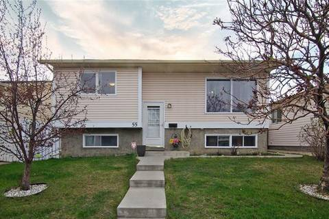 House for sale at 55 Faldale Cs Northeast Calgary Alberta - MLS: C4244612