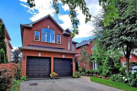 House for sale at 55 Falling River Dr Richmond Hill Ontario - MLS: N4851617