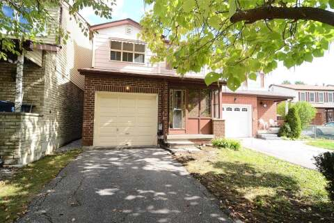 House for sale at 55 Fawndale Cres Toronto Ontario - MLS: E4943435