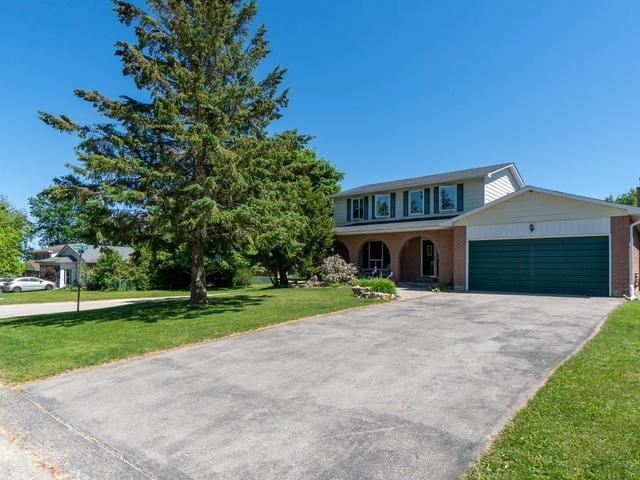 For Sale: 55 Fife Road, East Luther Grand Valley, ON | 4 Bed, 2 Bath House for $489,500. See 20 photos!