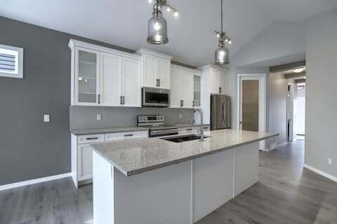 Townhouse for sale at 55 Fireside Circ Cochrane Alberta - MLS: A1018032