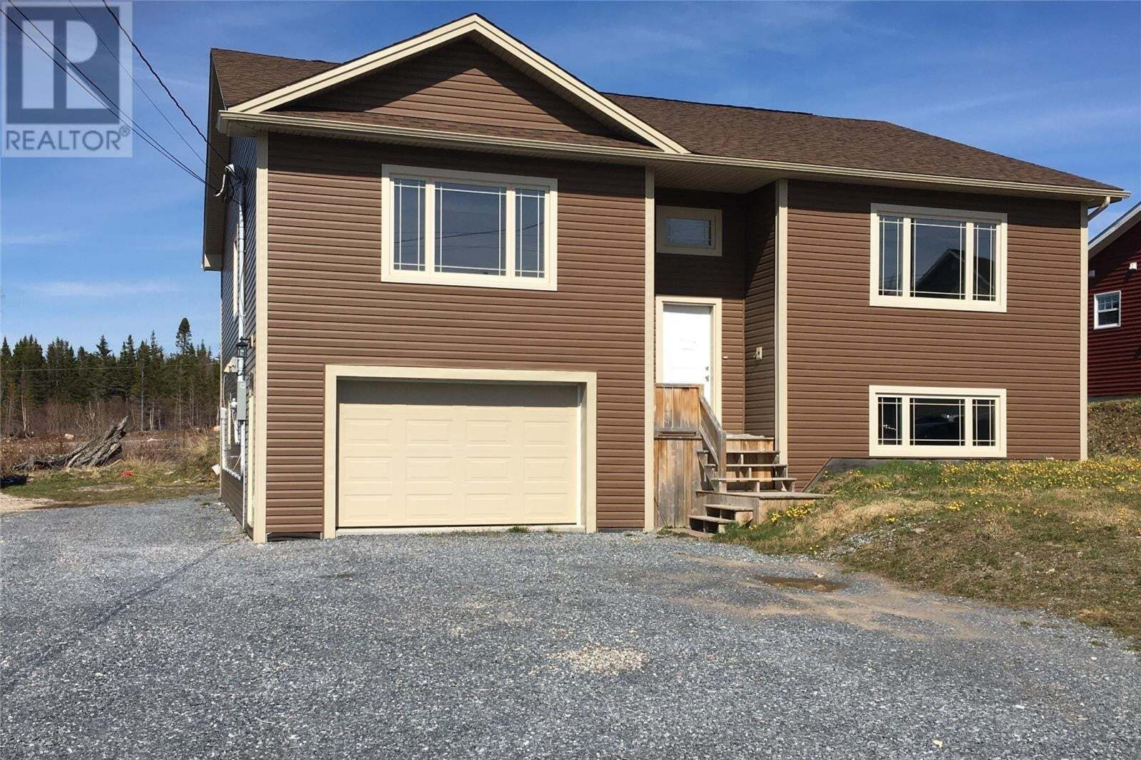 House for sale at 55 Foote St Pasadena Newfoundland - MLS: 1214024