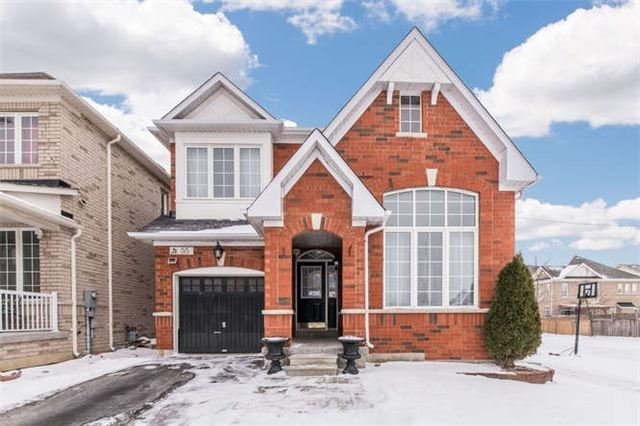 For Sale: 55 Forestbrook Drive, Markham, ON | 4 Bed, 3 Bath House for $964,900. See 20 photos!