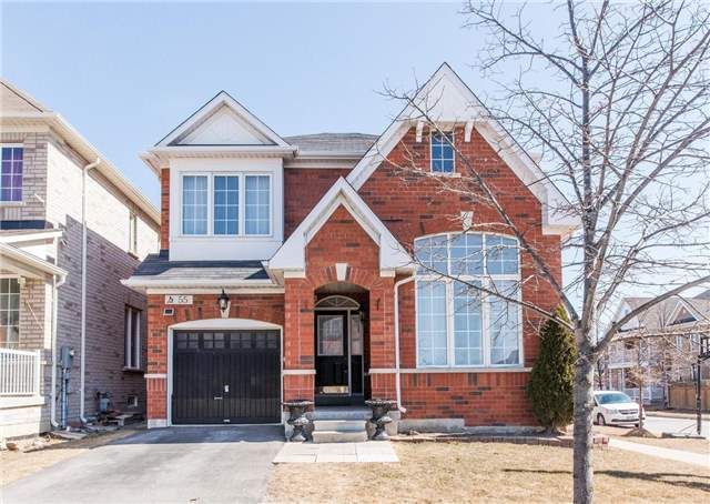 For Sale: 55 Forestbrook Drive, Markham, ON | 4 Bed, 3 Bath House for $898,900. See 20 photos!