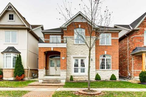 House for sale at 55 Foxton Rd Markham Ontario - MLS: N4641949