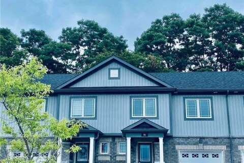 Townhouse for sale at 55 Frank's Wy Barrie Ontario - MLS: S4854544