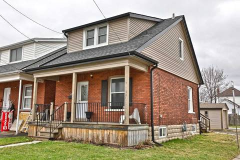 House for sale at 55 Frederick Ave Hamilton Ontario - MLS: X4419030