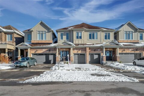 Townhouse for sale at 55 Gallagher Cres New Tecumseth Ontario - MLS: N5056735